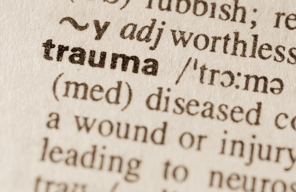 Trauma y Disociación